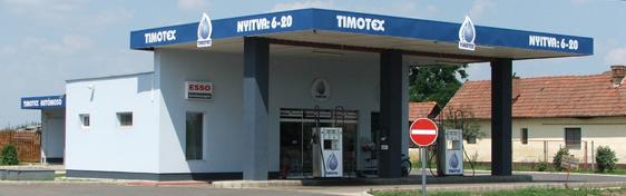 Timotex Kft.